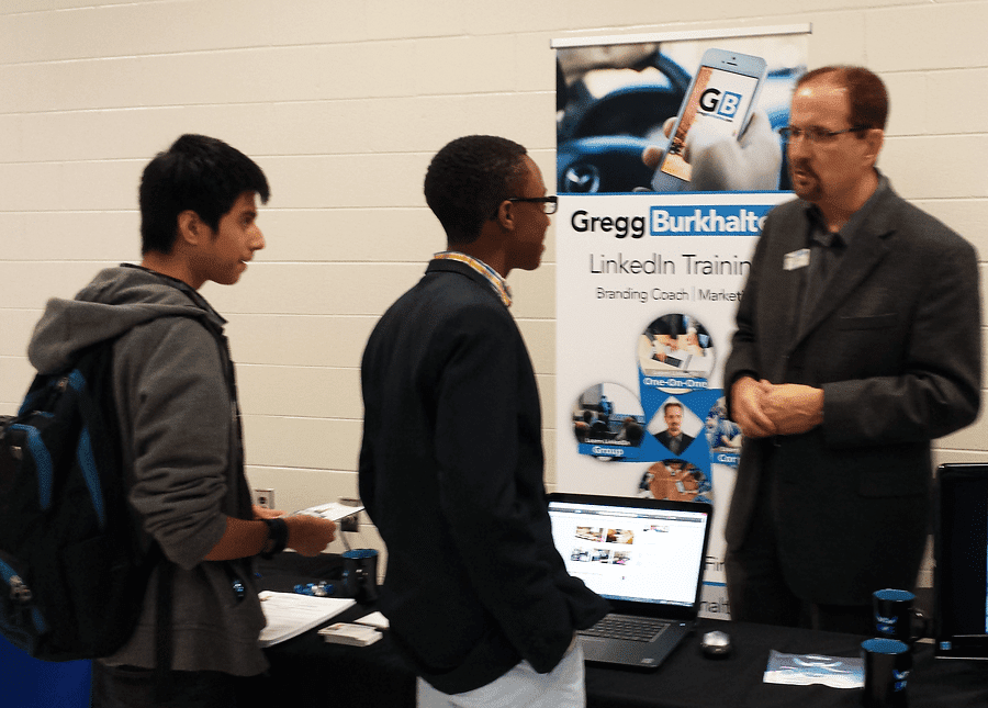 GOC (Gwinnett Online Campus) Career Fair