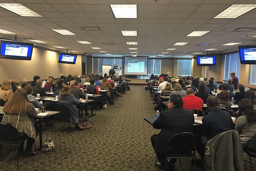 "LinkedIn "" Eat & Educate"" at the Gwinnett Chamber"